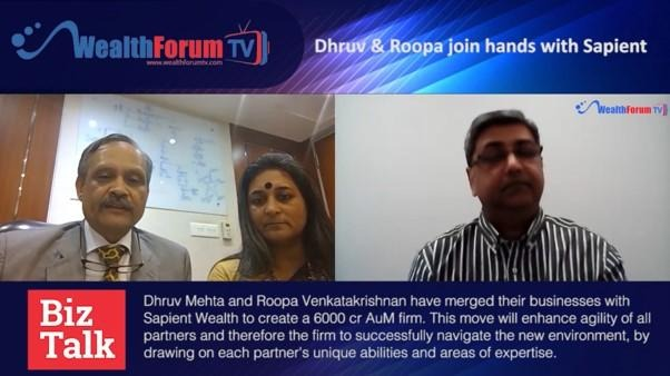 Dhruv Mehta and Roopa Venkatakrishnan