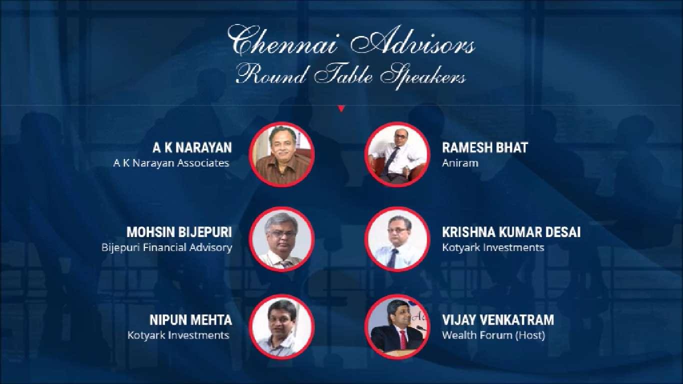 Chennai Distributors & Advisors Round Table