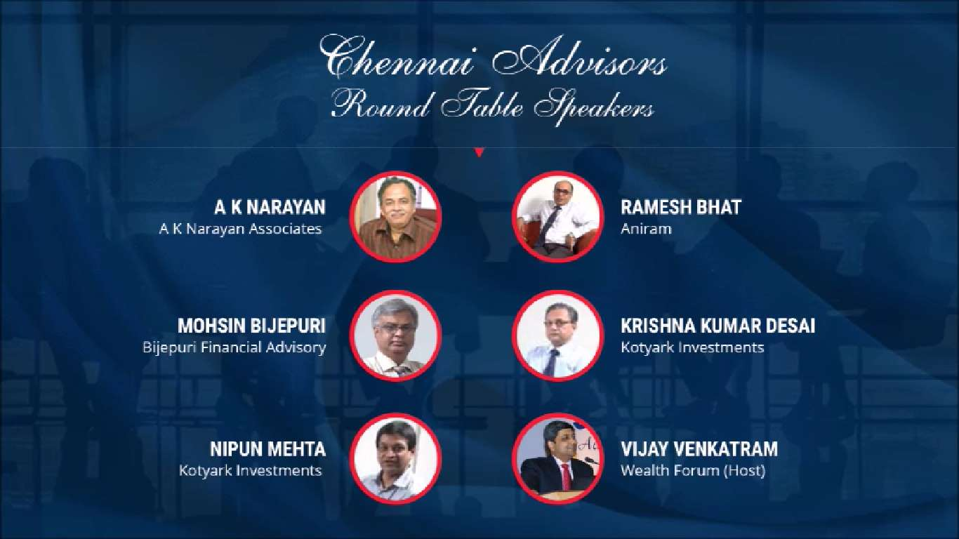 Chennai Distributors & Advisors Round Table