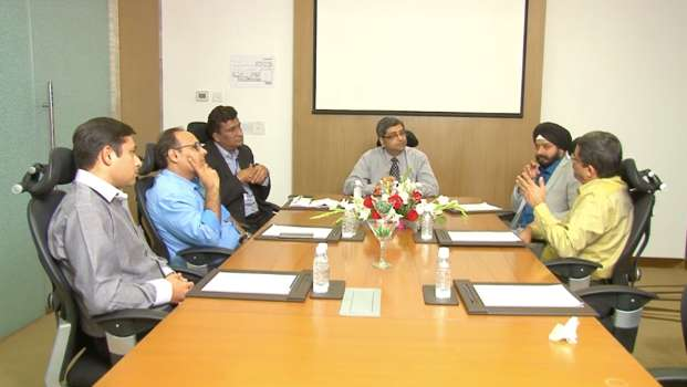 Ahmedabad Distributors & Advisors Round Table