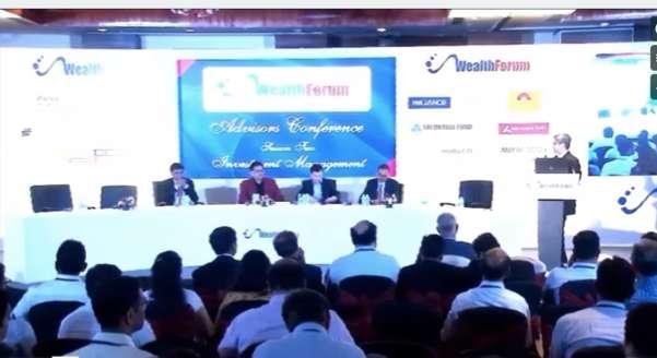 CIO Panel: WF Platinum Circle Advisors Conference