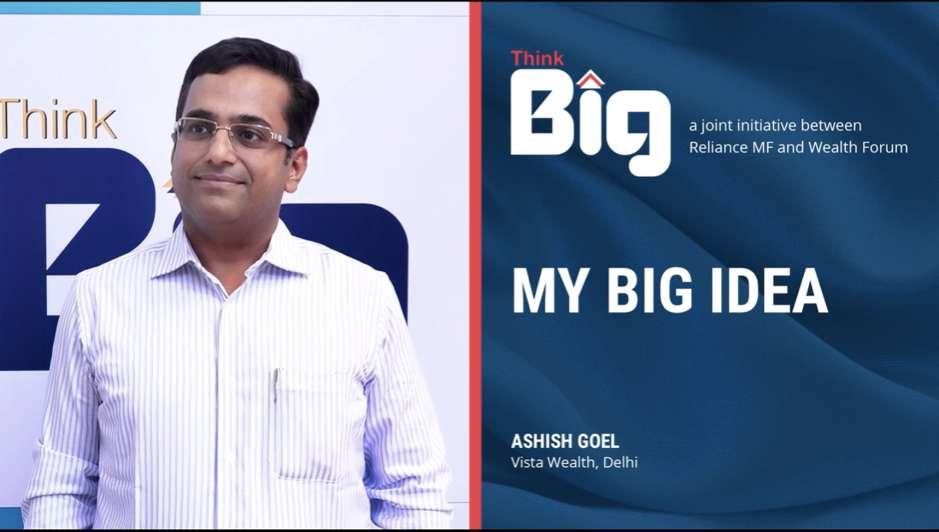 Ashish Goel