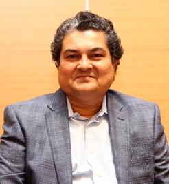 Amit Thakker