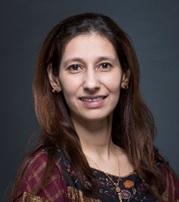 Aparna Karnik