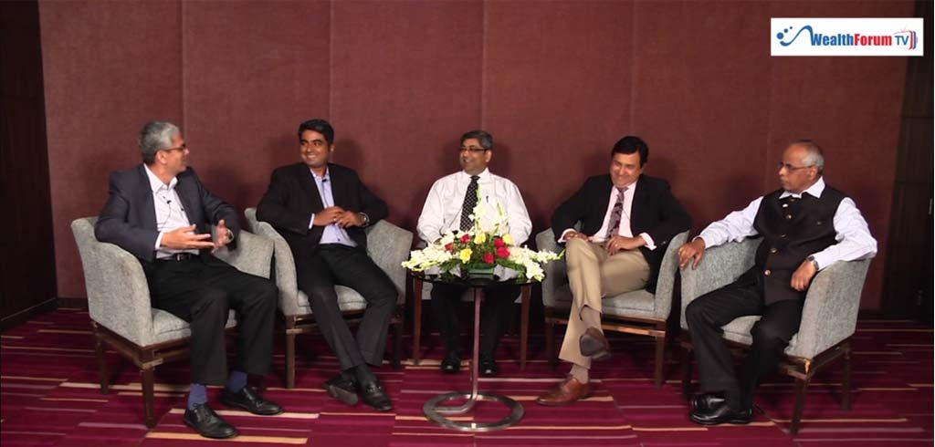 Bengaluru Financial Planners Round Table