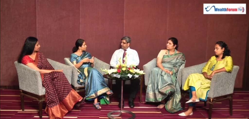 Priya Sunder,Anuja Agarwal,Kavitha Jayaram,Dilshad Billimoria