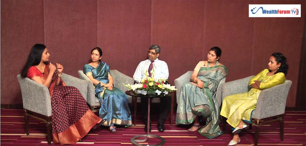 Bengaluru Women Advisors Round Table