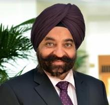 D P Singh