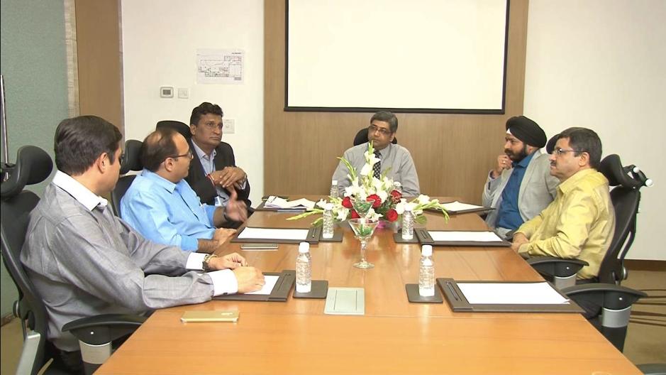 Ahmedabad Distributors & Advisors Round Table
