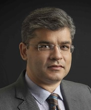 Sidharth Damani