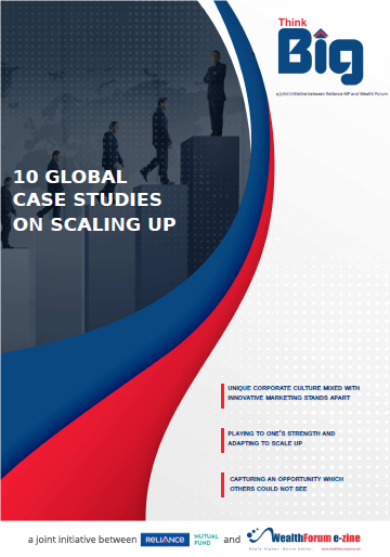 10 Global Case Studies On Scaling Up