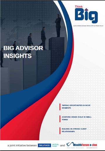 BIG Advisor Insights