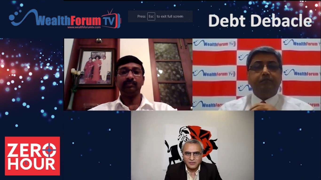 Zero Hour: Debt Debacle