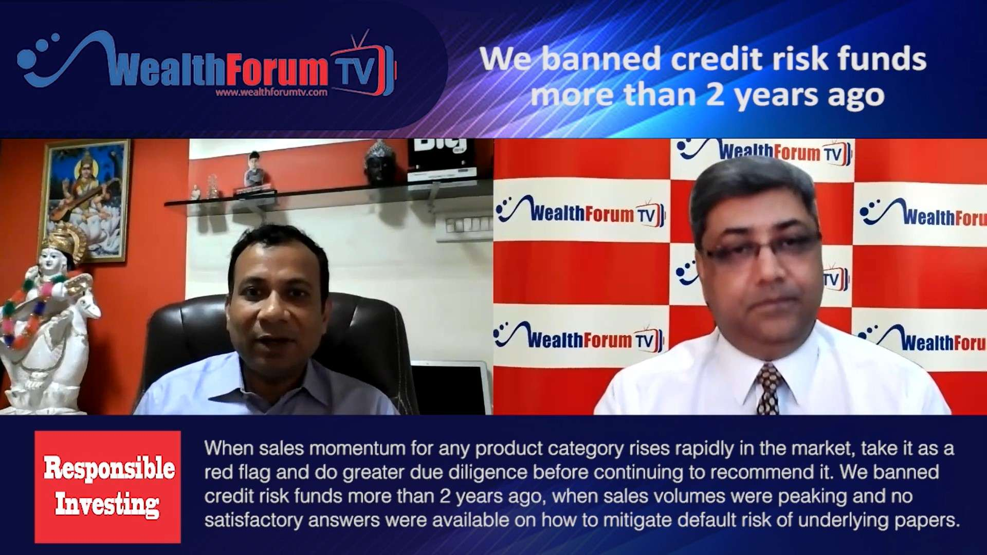 wealth forum