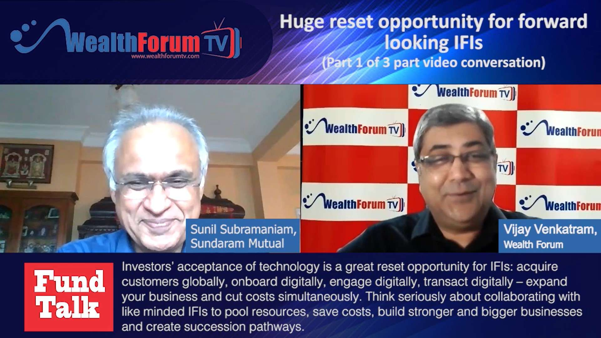 WealthForum TV