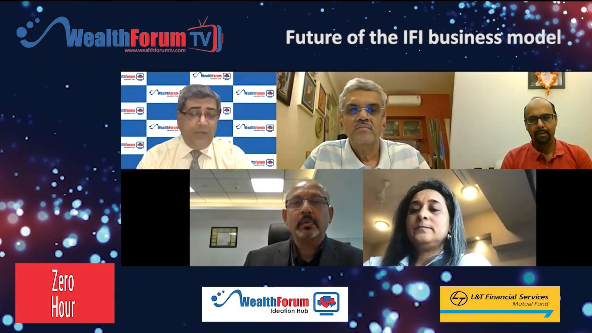 wealth forum tv