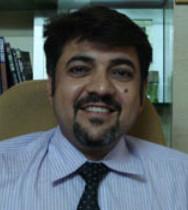 Raj Talati