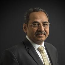 A. Balasubramanian