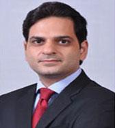 Akhil Chaturvedi