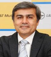 Ankur Thakore
