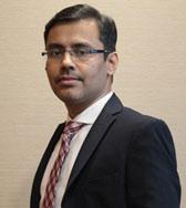 Gautam Sinha Roy