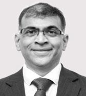 Harshad Patwardhan