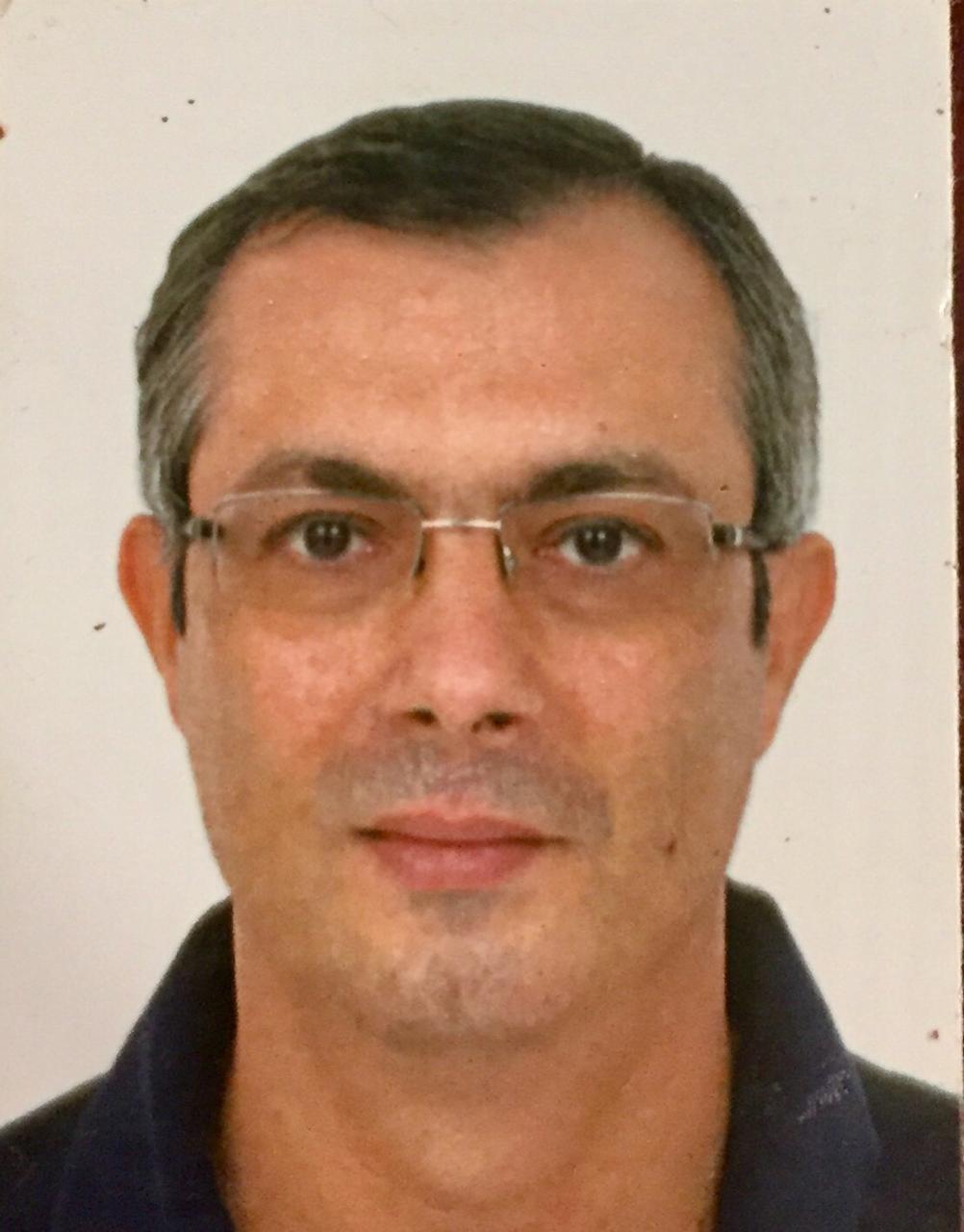 Jehangir Tankariwala