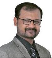 Jigar Parekh