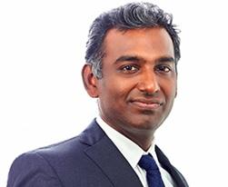 Karthikraj Lakshmanan
