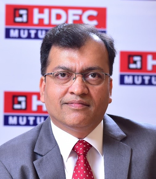 Krishan Kumar Daga