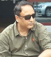 Lallit Tripathi